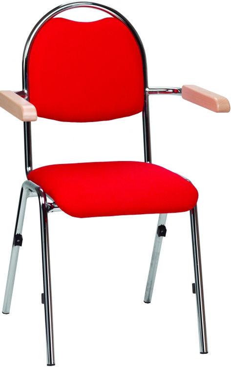 Kovobel Židle Brenda HA