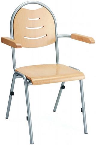 Jídelní židle Brenda HE+HA