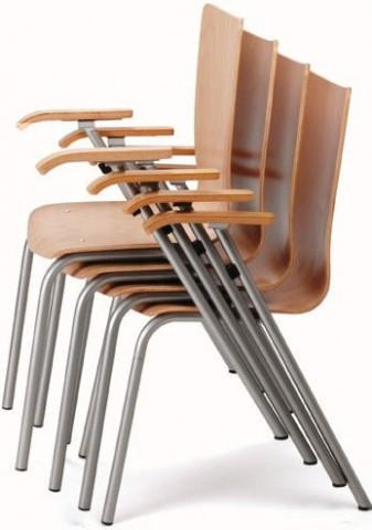 Židle Saxana H+HA