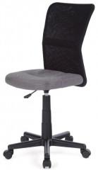 Kancelářská židle KA-2325 - GREY