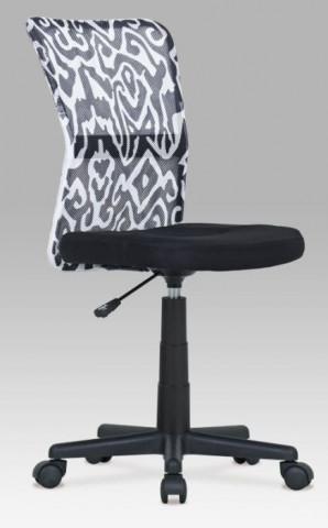 Kancelářská židle KA-2325 - BKW