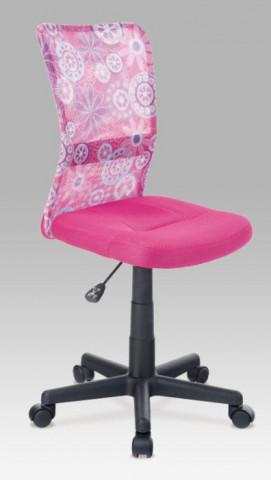 Kancelářská židle KA-2325 - PINK