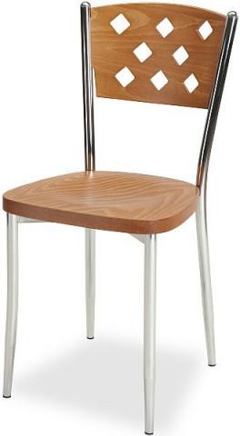 Jídelní židle Janira