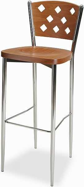 MIKO Židle Janira Bar
