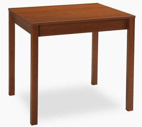 MIKO Jídelní stůl Gastro 80x80