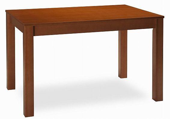 MIKO Jídelní stůl Clasic 80x80 cm 18mm + kupón KONDELA10 na okamžitou slevu 10% (kupón uplatníte v košíku)