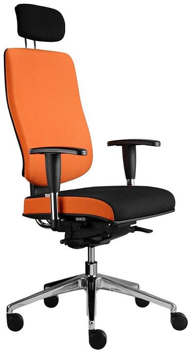 Alba Kancelářská židle Vision Šéf