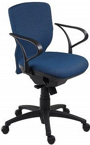Alba Kancelářská židle Ema Rektor
