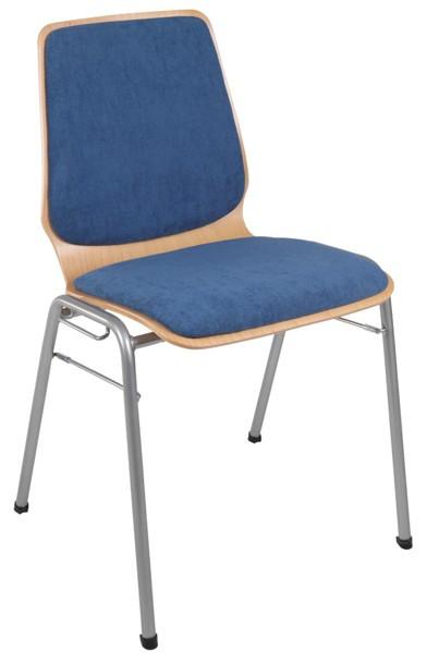 Alba Konferenční židle Kamila Čalouněný pouze sedák