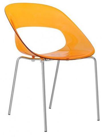 Konferenční židle Tribeca - plastová