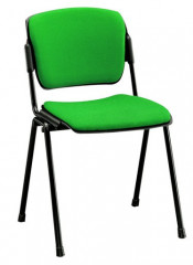 Konferenční židle Flou čalouněná