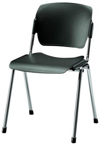 Konferenční židle Flou plastová
