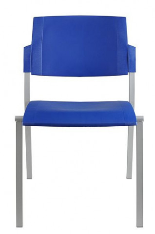 Konferenční židle Square plastová