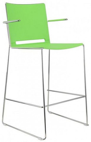 Barová židle Filo s područkami