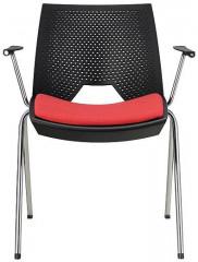 Plastová židle Strike 4 nohy