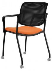 Konferenční židle Wendy síť