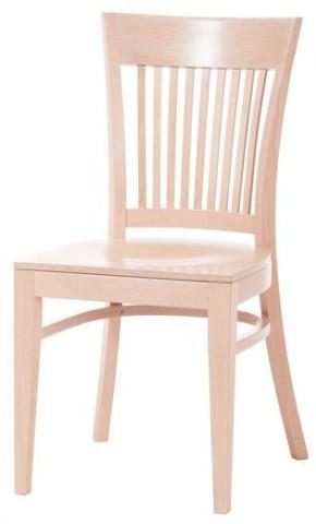 Dřevěná židle 311 924 Bristol - stohovatelná