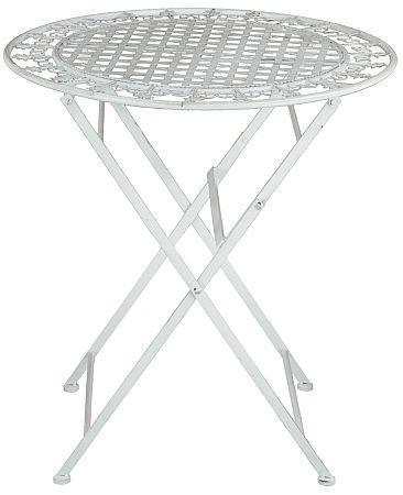 Kulatý stůl AH0511WH