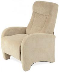 Relaxační křeslo TV-7027 - CRM2 - Mikroplyš béžový