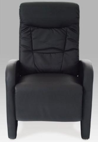 Relaxační křeslo TV-7027 BK