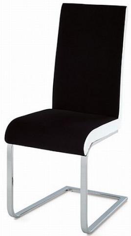 Jídelní židle HC-760 BKW
