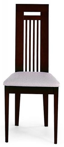 Jídelní židle BC-22412 - BK - wenge