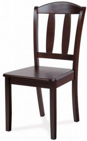 Dřevěná židle SAVANA