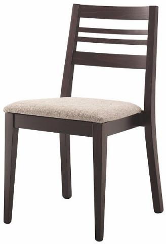 Jídelní židle Nicolas stohovatelná