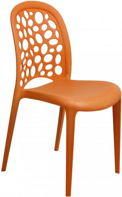 Sedia Plastová židle Petra
