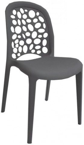 Plastová židle Petra