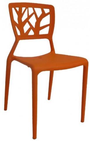 Plastová židle ZITA