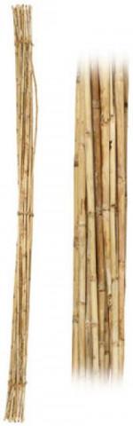 Bambusové tyčky - sada 20 kusů