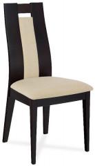 Jídelní židle BC-33905 BK