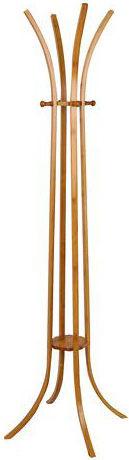 Autronic Bambusový věšák DR-015