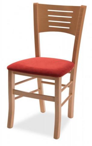 Jídelní židle Atala - látka