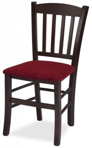 Jídelní židle Pamela - látka