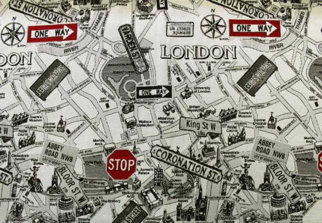 Látka Street London C/13