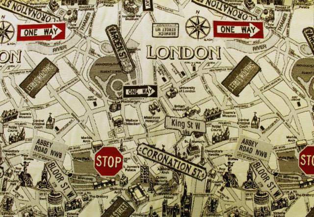 Látka Street London C/13/1