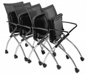 Konferenční židle Ergosit