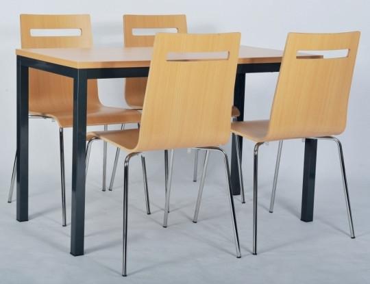 Jídelní židle Elsi LC