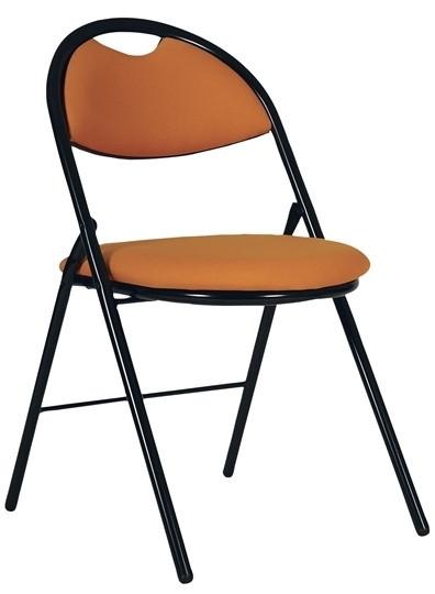 Skládací jídelní židle Lara