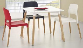 Jídelní stůl Socrates čtverec