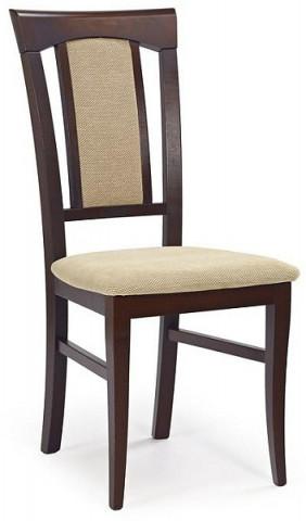 Jídelní židle Konrad - olše/TORENT BROWN