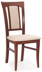 Jídelní židle Konrad - třešeň antická II/Mesh 1