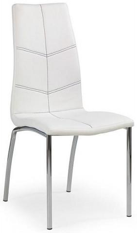 Jídelní židle K114 - bílá