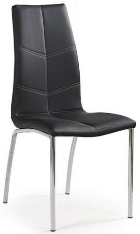 Jídelní židle K114 - černá