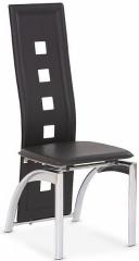 Jídelní židle K4 - černá