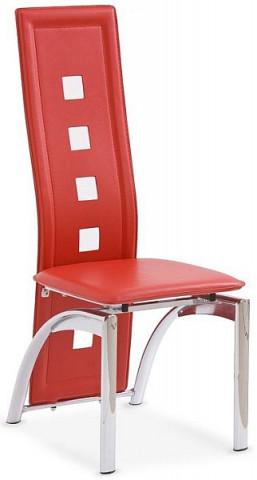 Jídelní židle K4 - červená