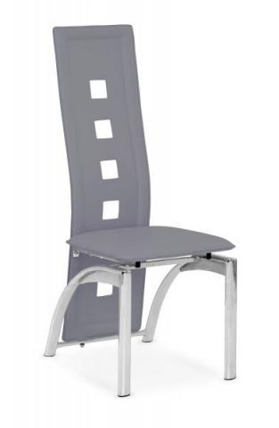 Jídelní židle K4 - šedá