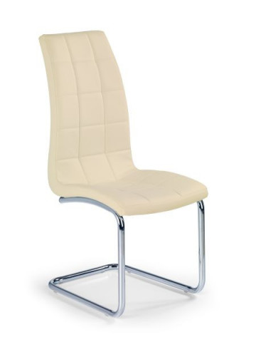 Jídelní židle K147 - béžová